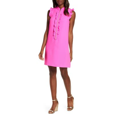 Lilly Pulitzer Adalee Shift Dress, Pink