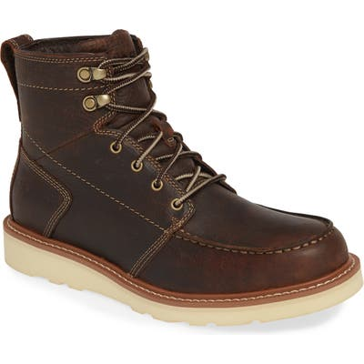Ariat Recon Moc Toe Boot, Brown