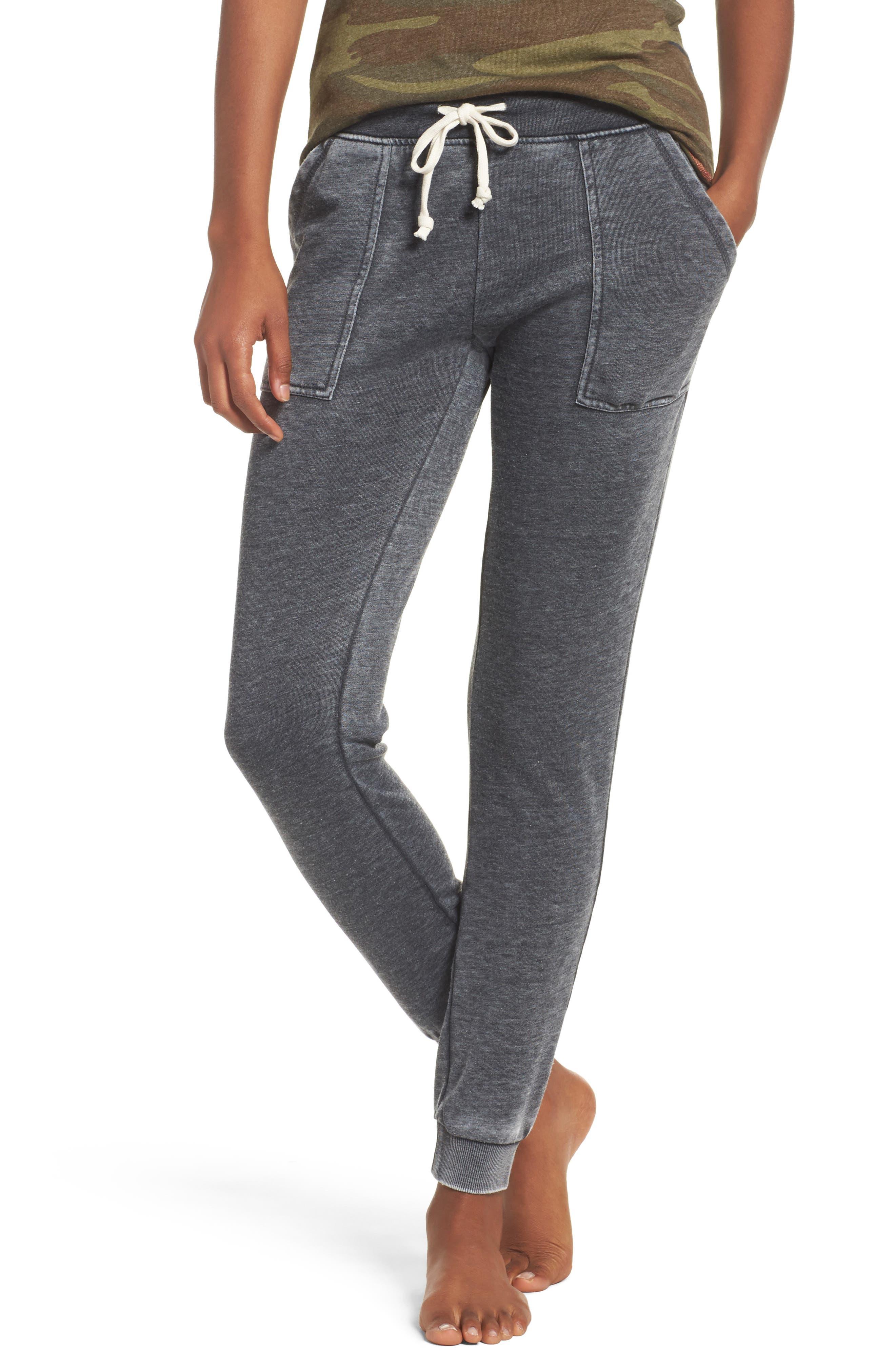 Long Weekend Pants