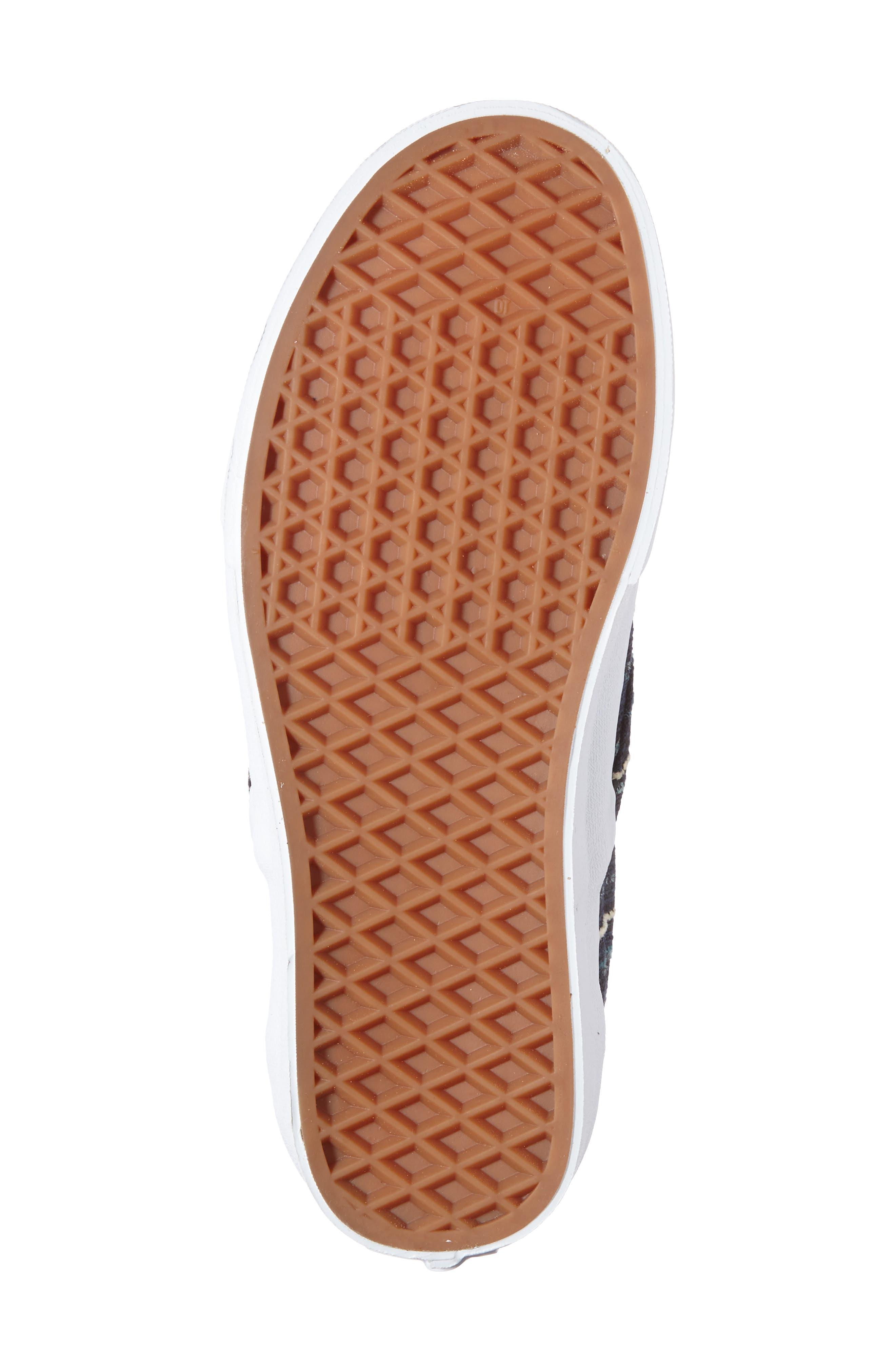 ,                             Classic Slip-On Sneaker,                             Alternate thumbnail 74, color,                             007