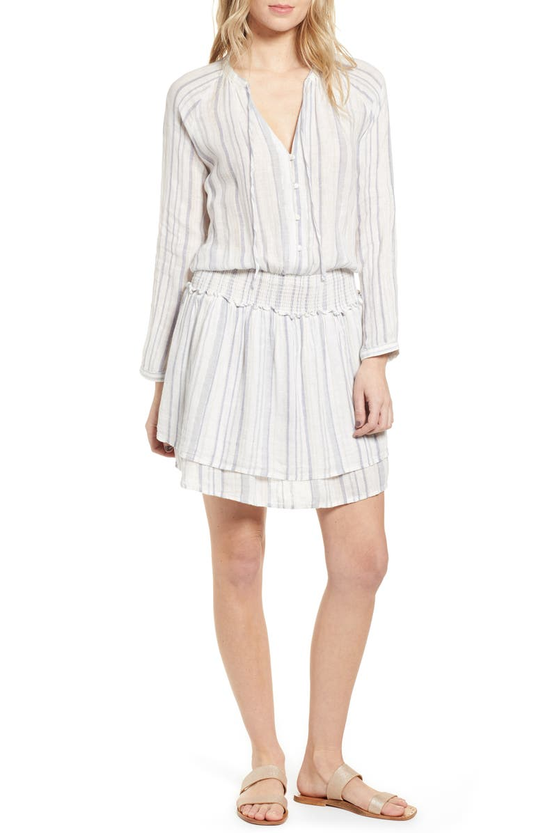 RAILS Jasmine Shirtdress, Main, color, 020