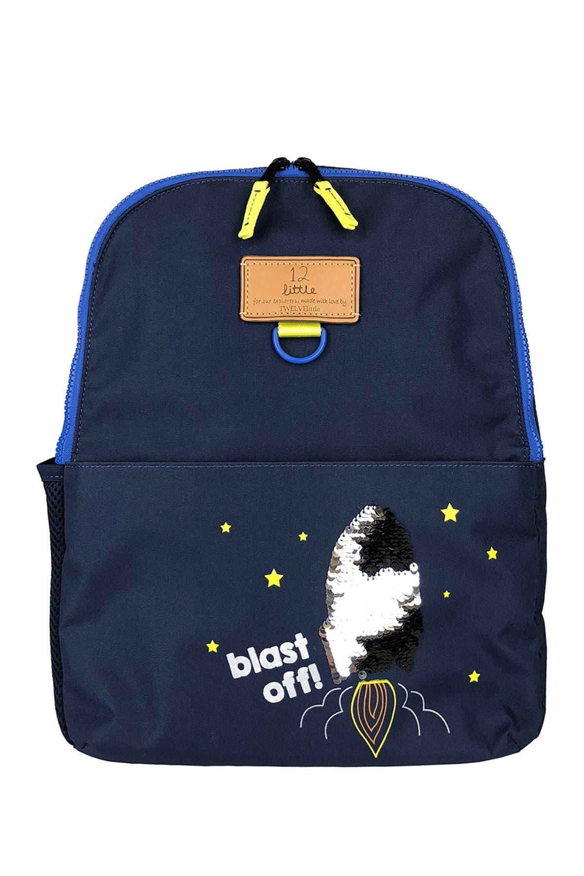 Image of TWELVELITTLE Adventure Waterproof Backpack
