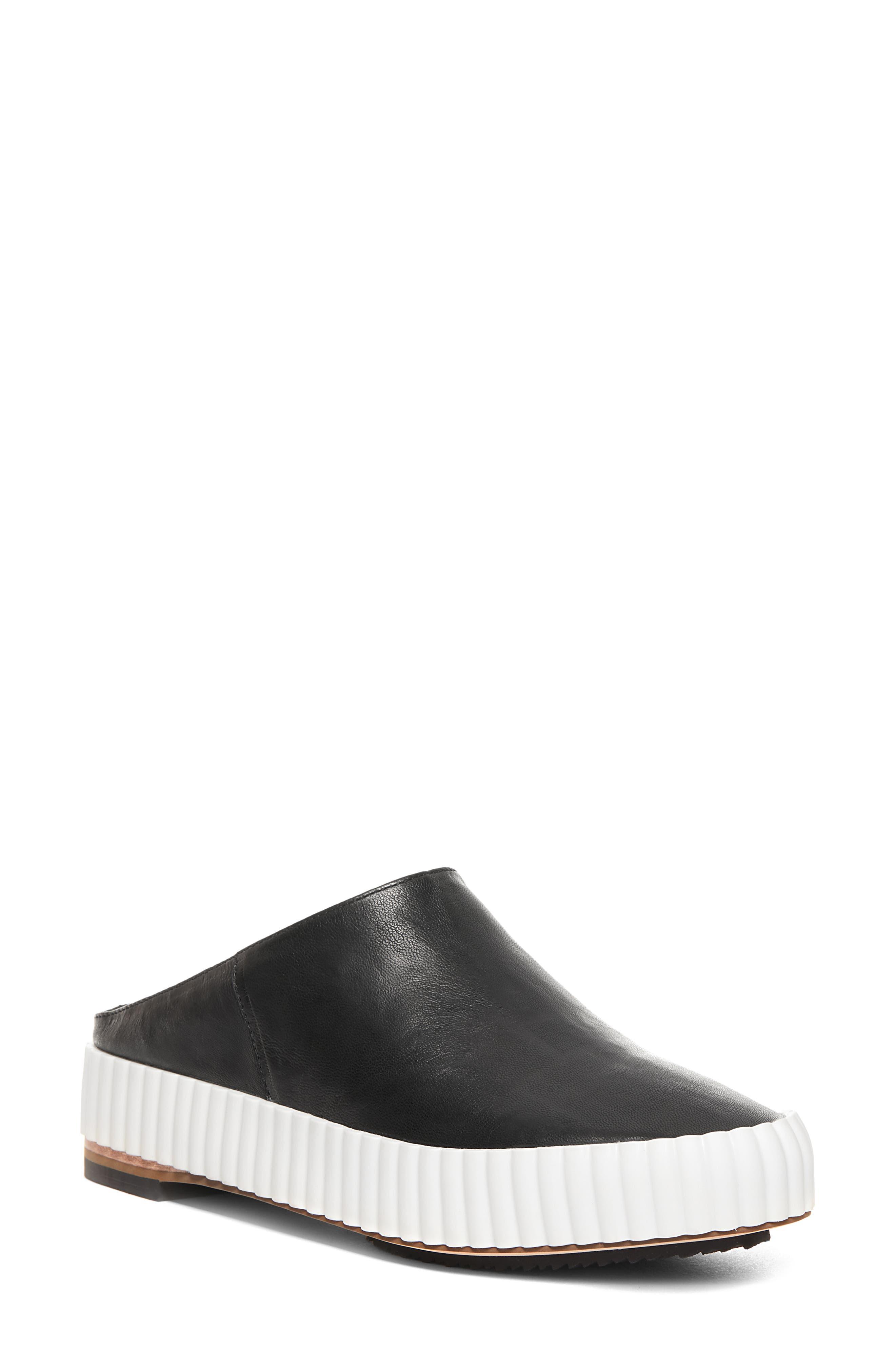 Miller Sneaker Mule