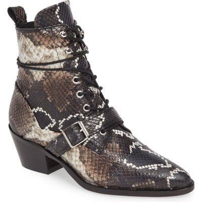Allsaints Katy Boot, Brown