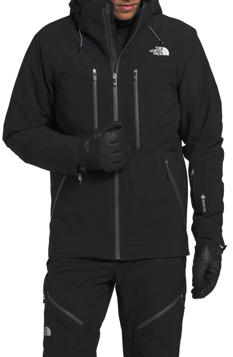 THE NORTH FACE Anonym Gore-Tex<sup>®</sup> Waterproof Jacket, Main, color, 001