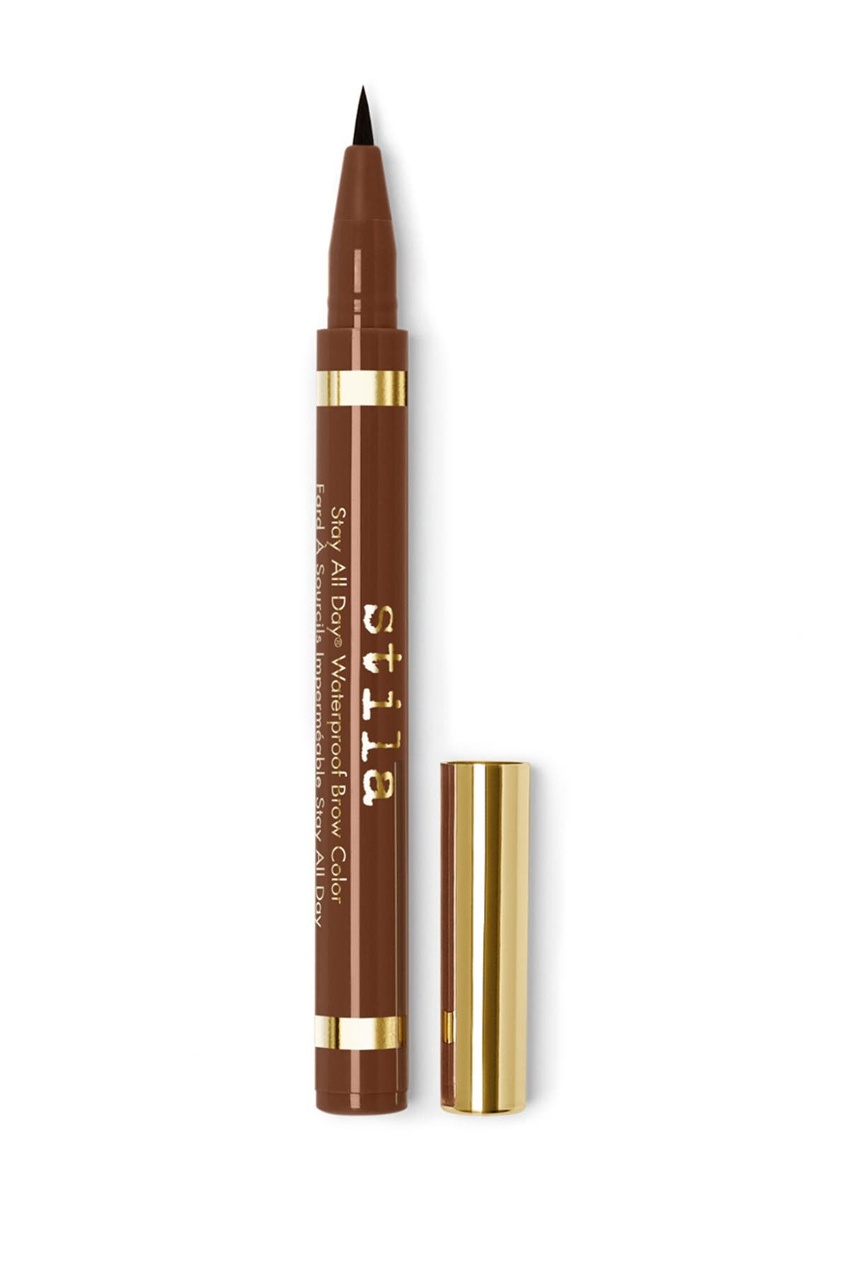 Image of Stila Stay All Day Waterproof Brow Color - Auburn