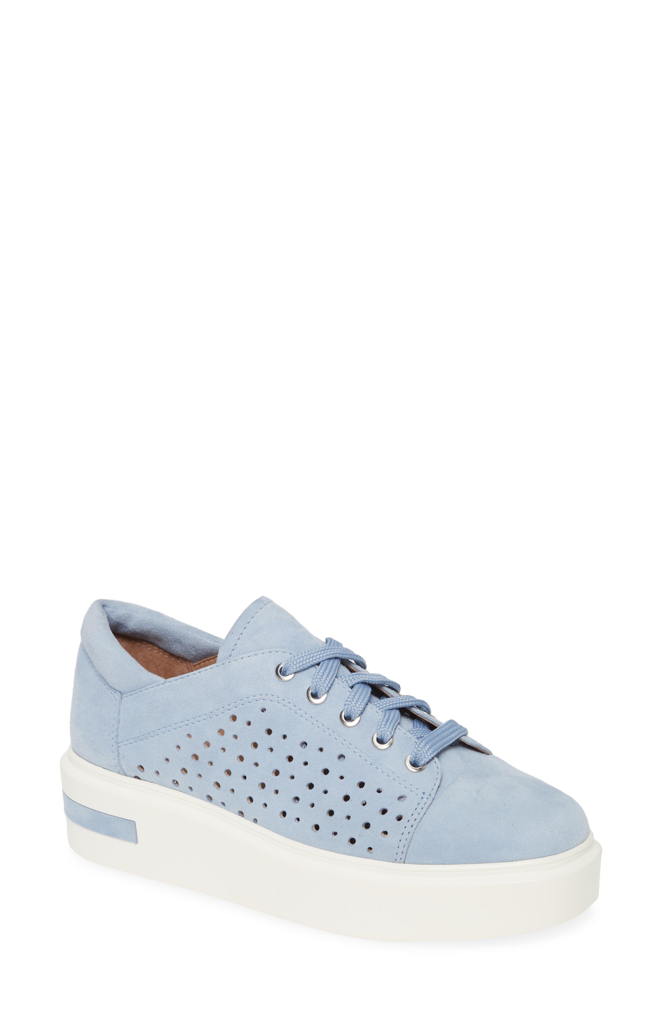 Kendra Platform Sneaker
