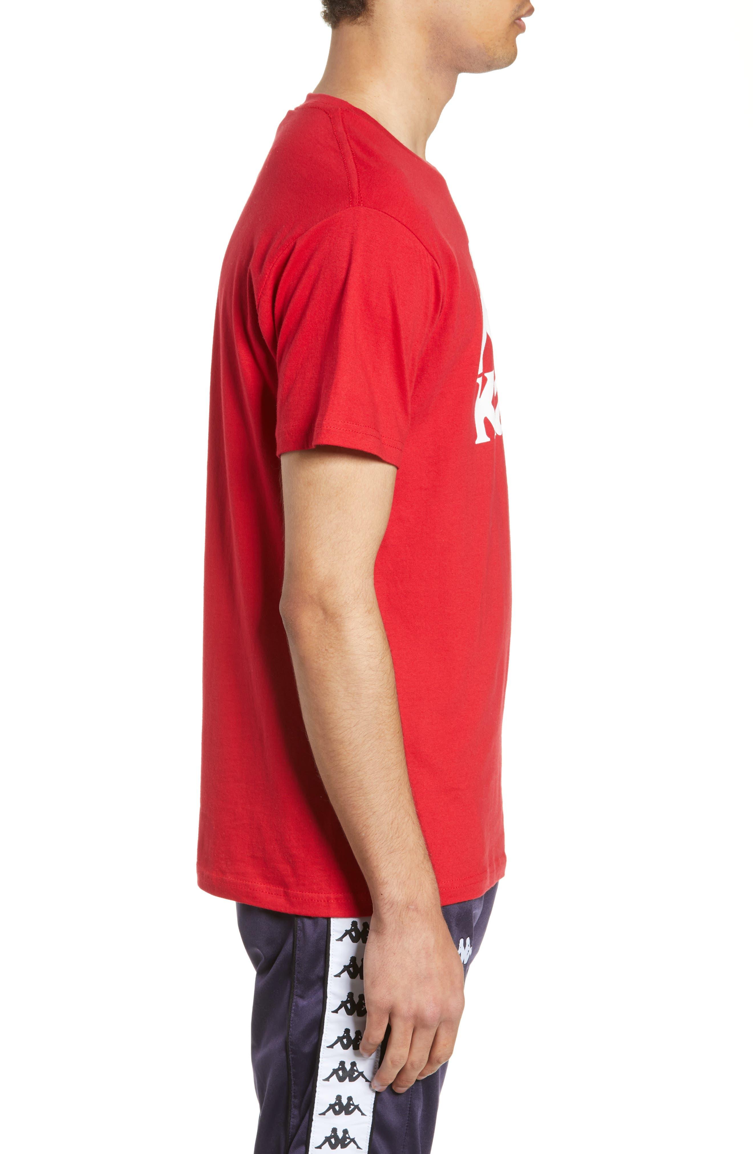,                             Authentic Estessi Logo T-Shirt,                             Alternate thumbnail 21, color,                             600