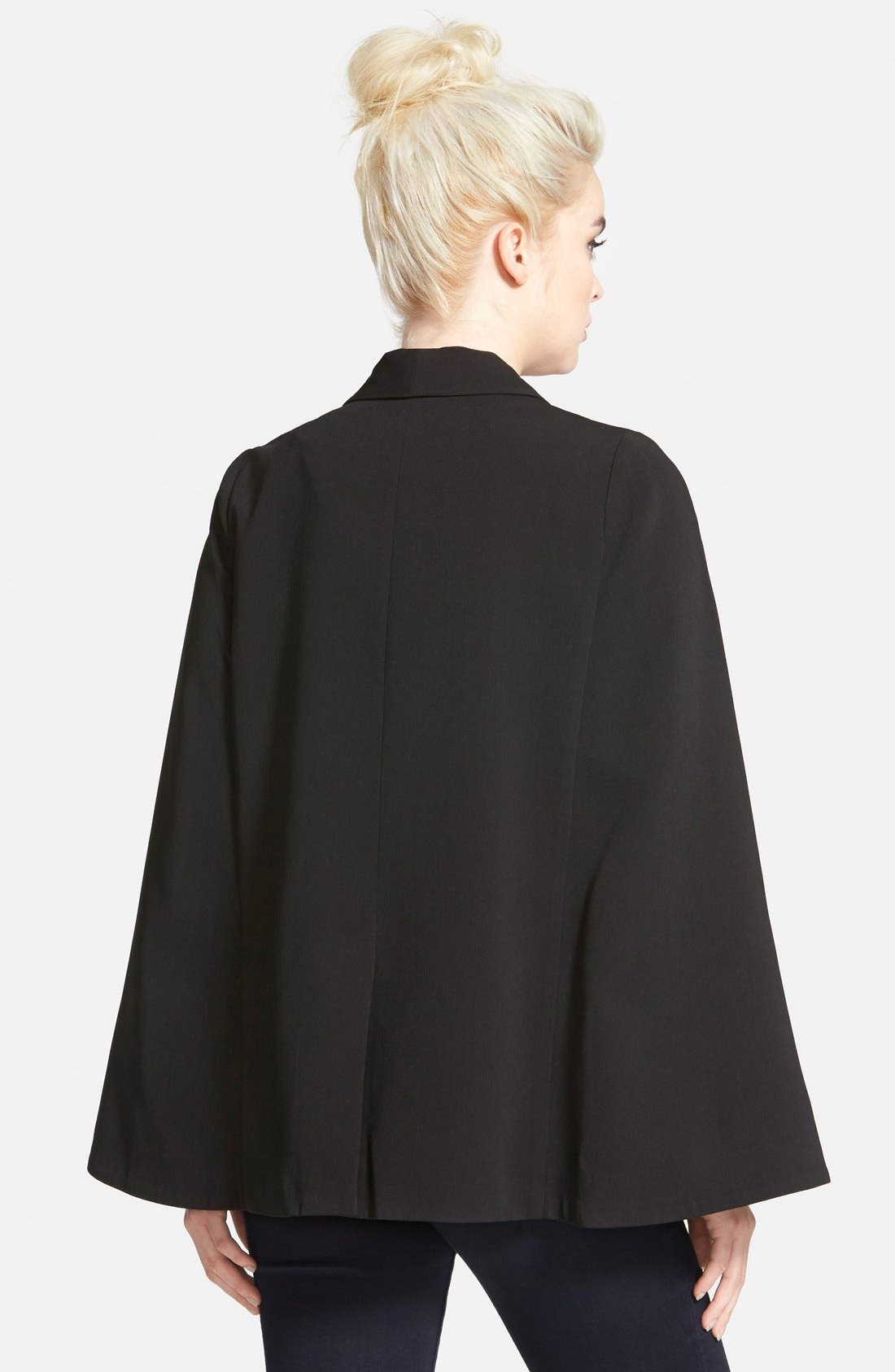 ,                             Cape Blazer,                             Alternate thumbnail 2, color,                             001