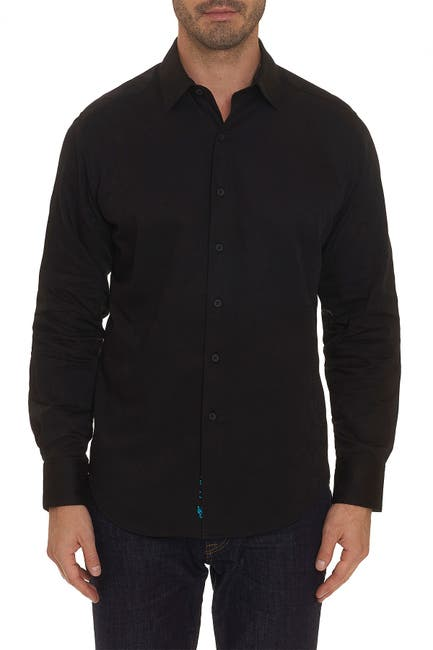 Image of Robert Graham Walden Classic Fit Shirt