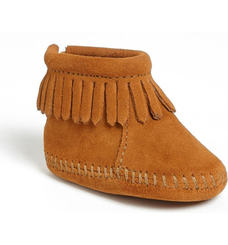MINNETONKA Bootie, Main, color, 211