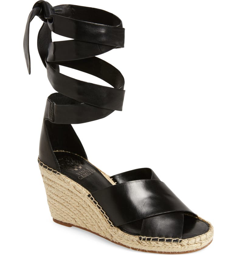 946b2fb6d85 Leddy Wedge Sandal