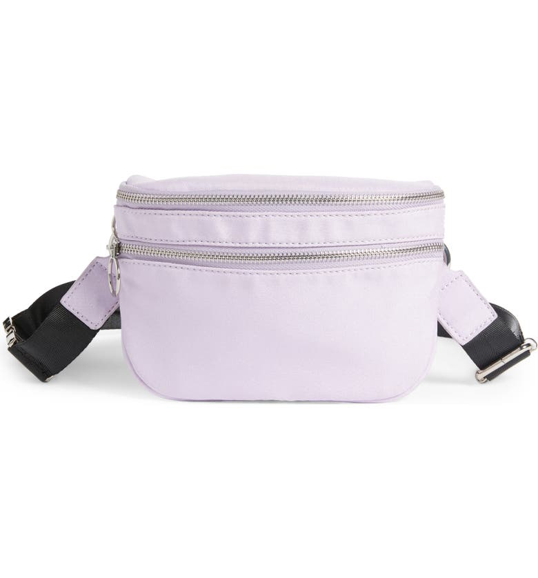 BP. x Claudia Sulewski Nylon Belt Bag, Main, color, 510