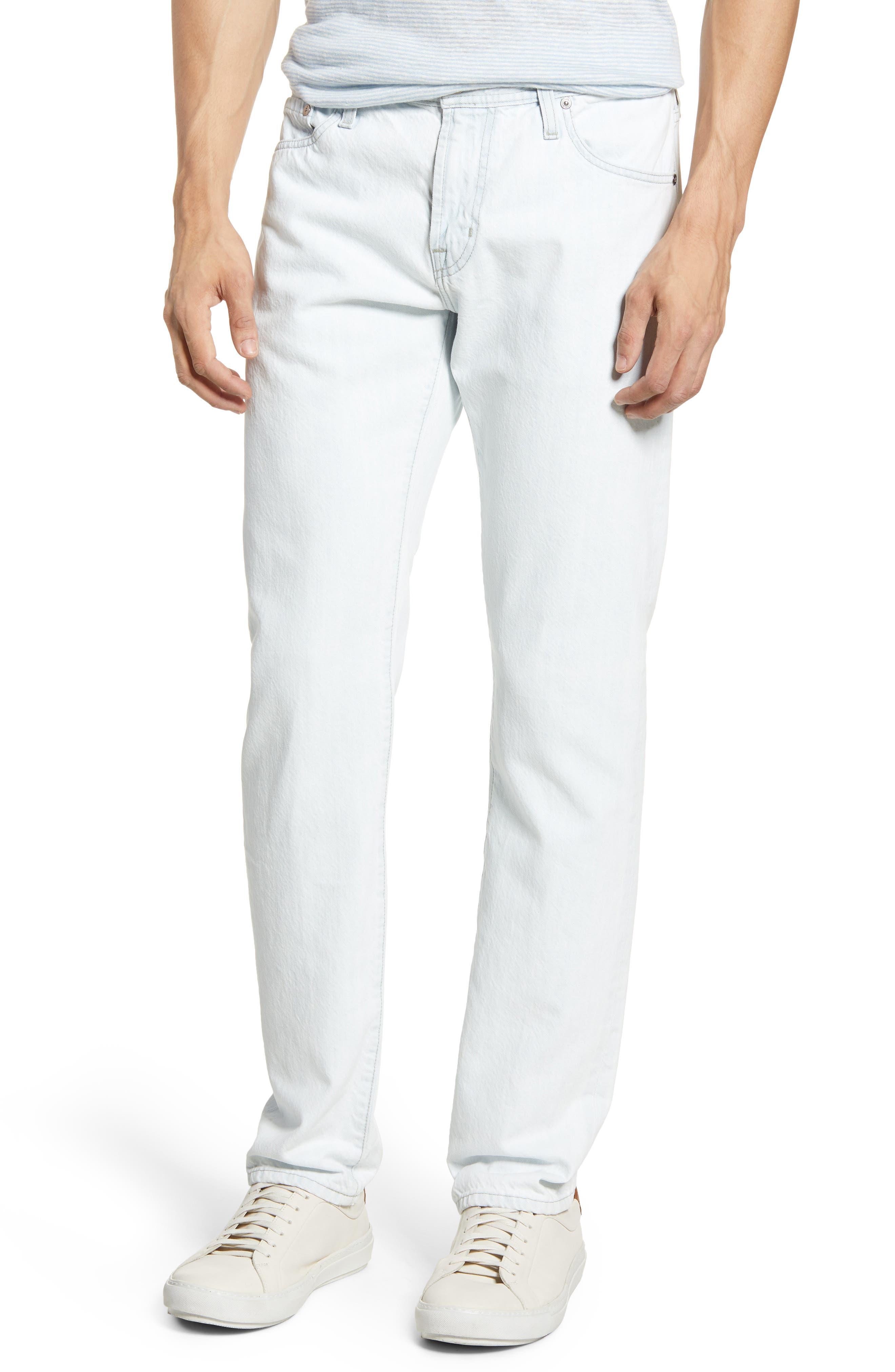 Image of AG Tellis Slim Jeans