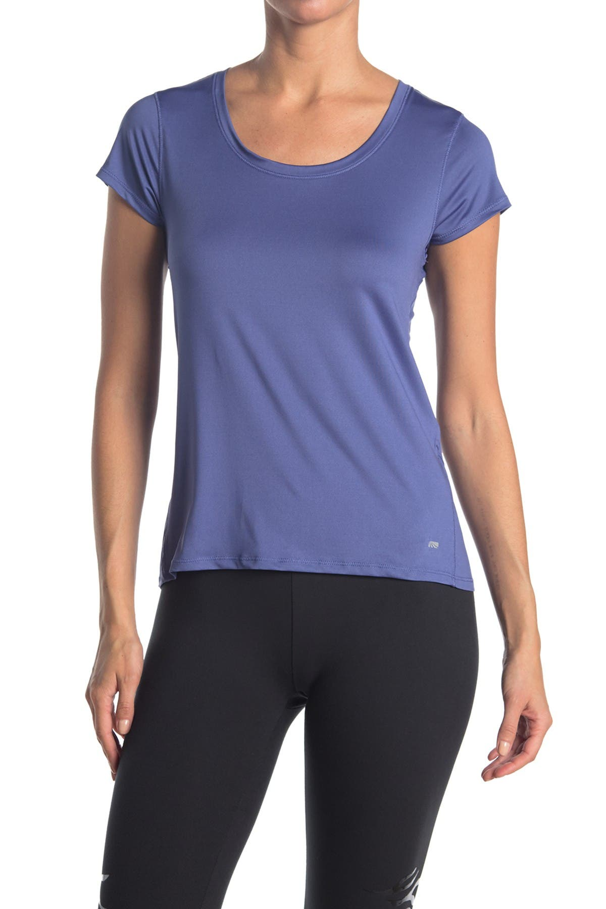 Image of Marika Trisha Scoop Neck T-Shirt