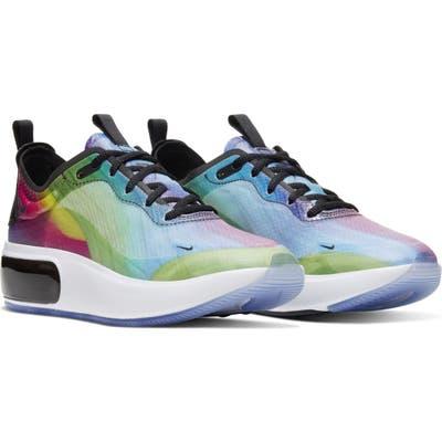 Nike Air Max Dia Nrg Running Shoe, Ivory