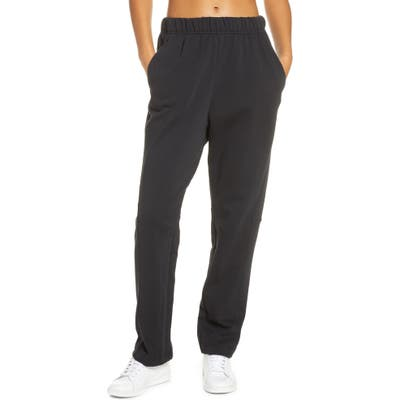Adidas Originals Logo Applique Sweatpants