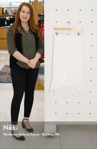 Roxanne Ruffle Skirt, sales video thumbnail