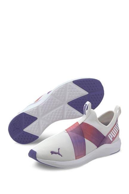 Image of PUMA Prowl Slip-On Jelly Sneaker