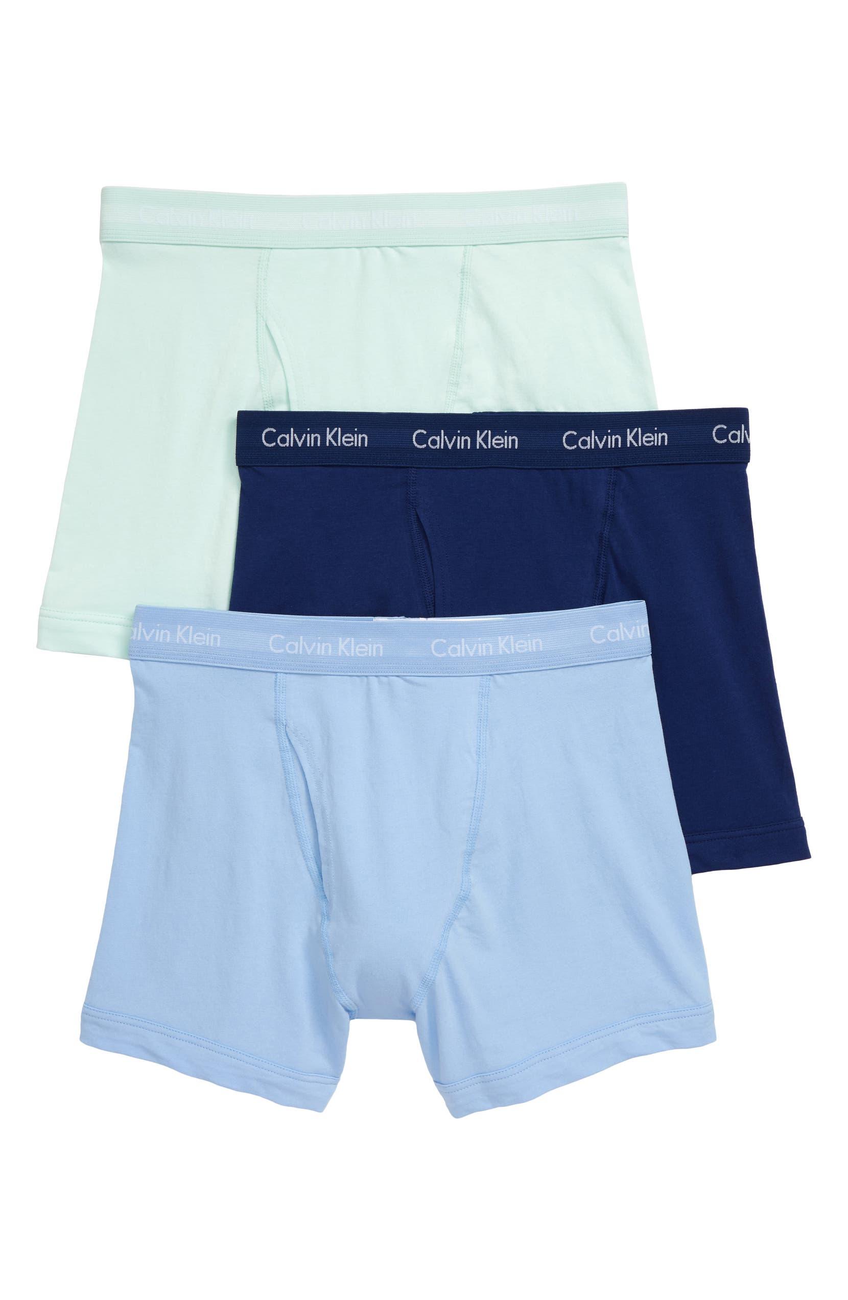 867149510a212a Calvin Klein 3-Pack Boxer Briefs | Nordstrom