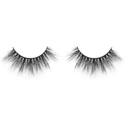 Lilly Lashes Miami So Extra 3D Mink False Lashes - No Color