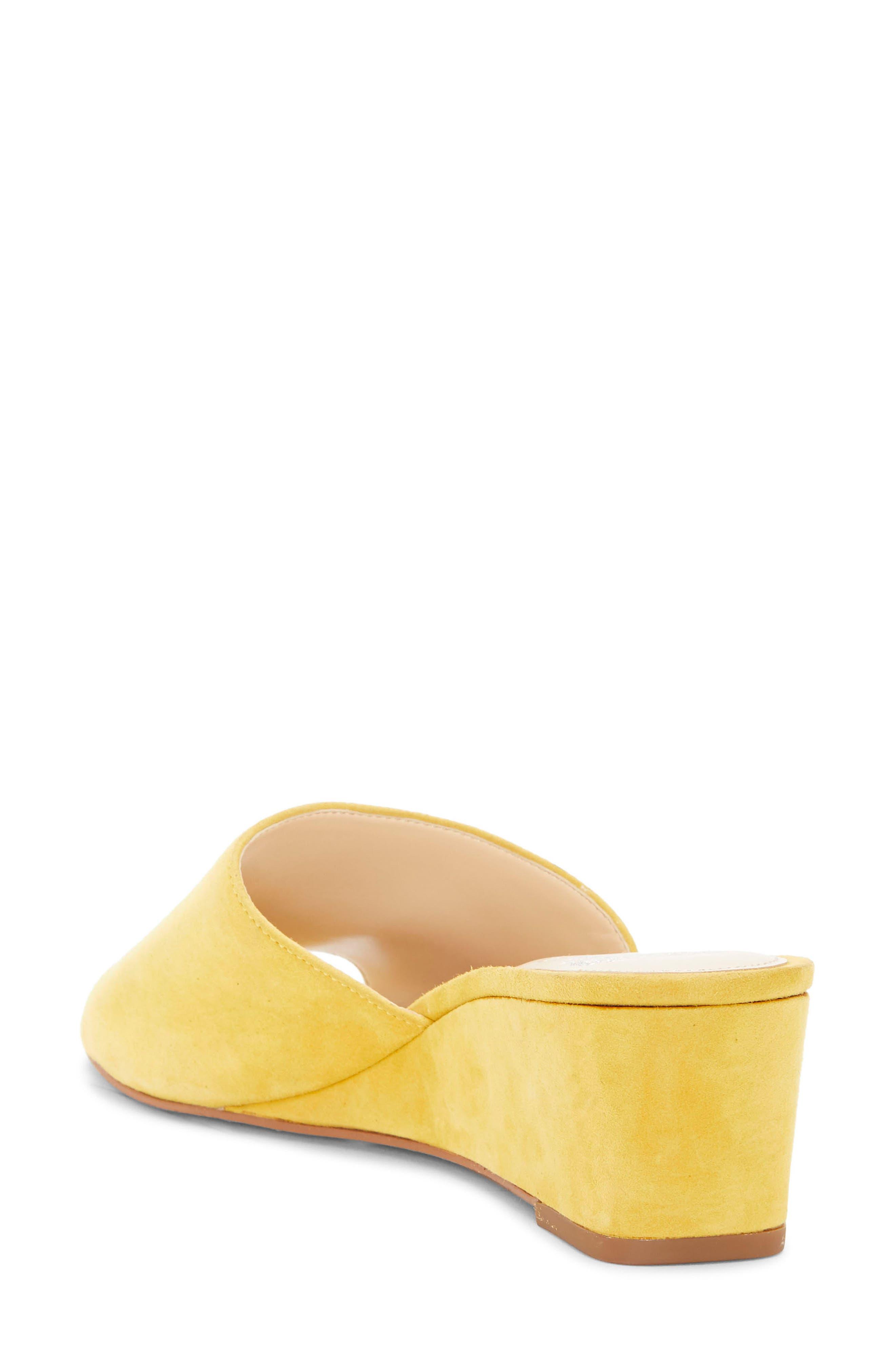 Vince Camuto Slippers Stephena Wedge Slide Sandal