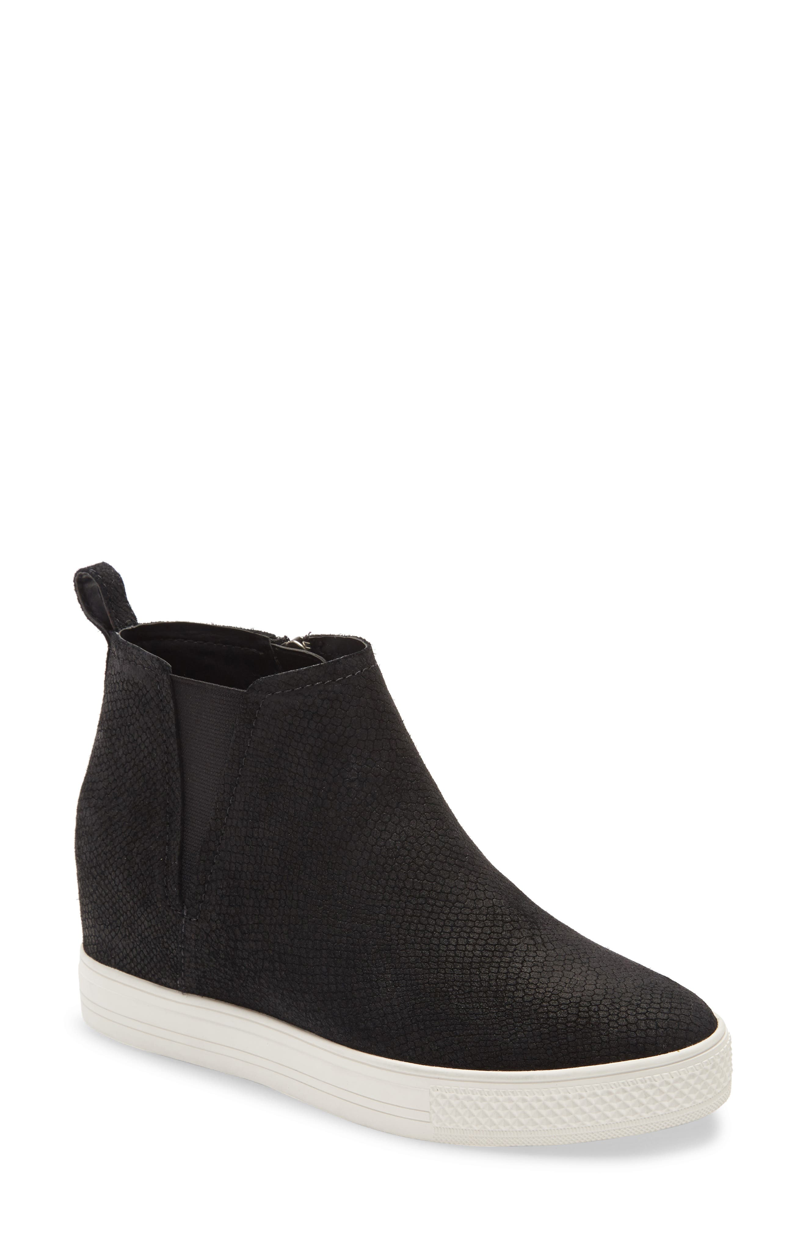 Image of Caslon Aidy Water Resistant Wedge Sneaker