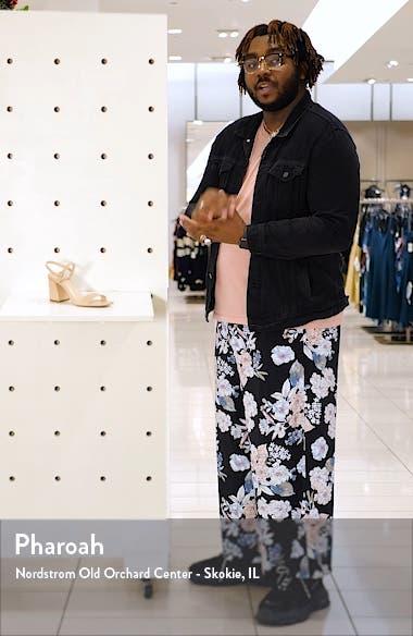 Nendan Sandal, sales video thumbnail