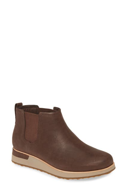 Image of Merrell Roam Leather Chelsea Boot