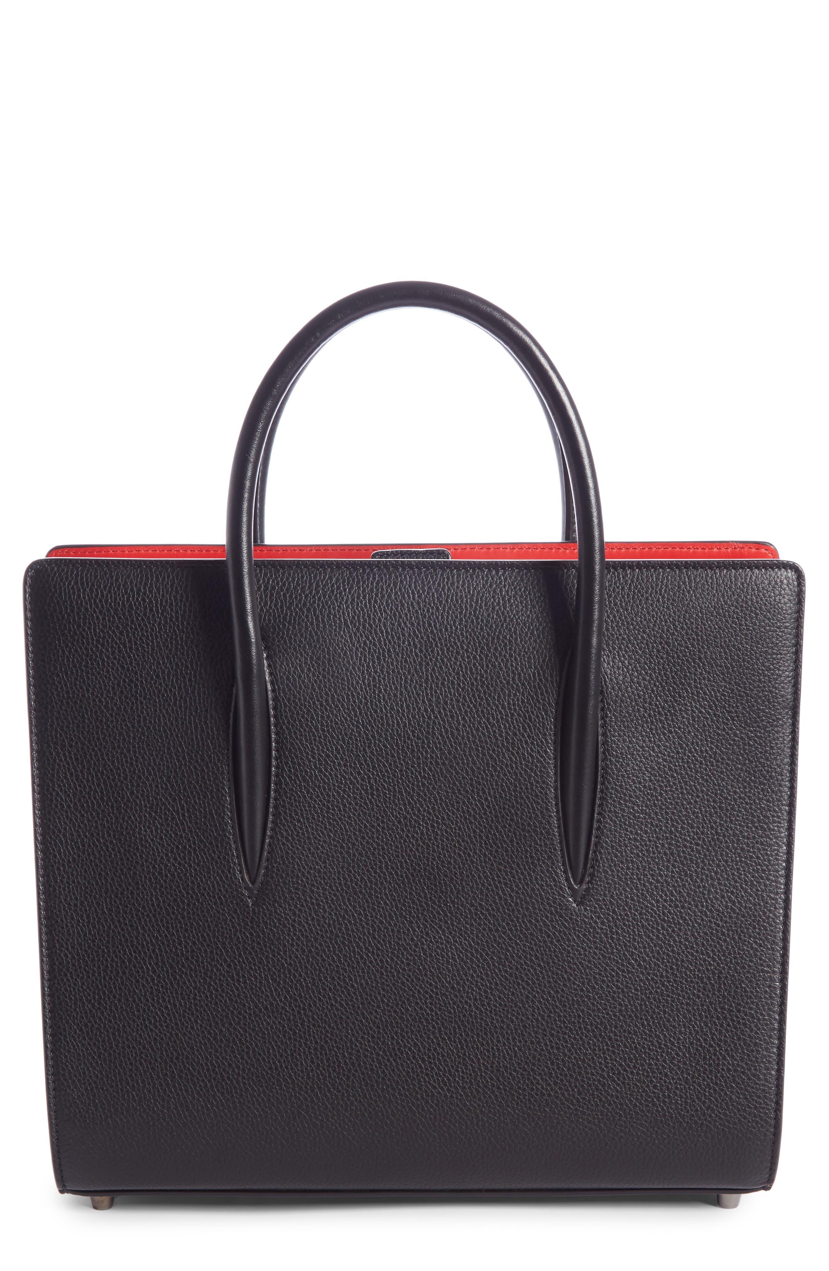 c0181c5b20c Buy christian louboutin totes & satchels for women - Best women's ...