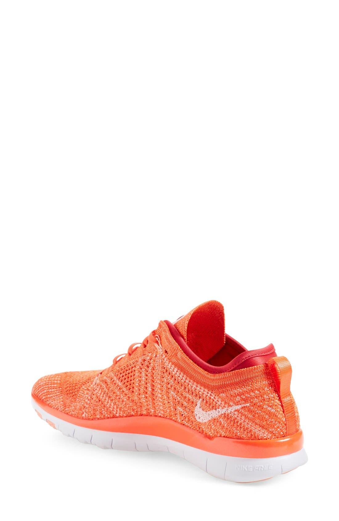 ,                             'Free Flyknit 5.0 TR' Training Shoe,                             Alternate thumbnail 66, color,                             897