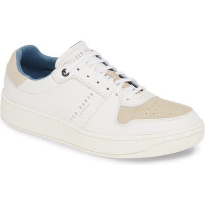 Ted Baker London Maloni Sneaker, White