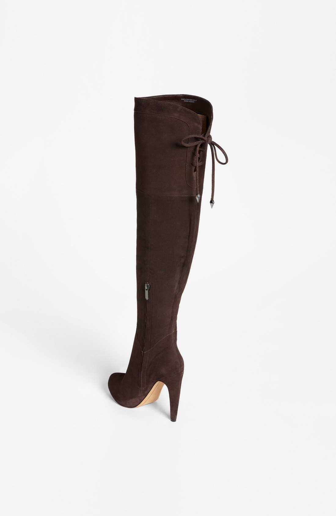 ,                             'Kayla' Over the Knee Boot,                             Alternate thumbnail 10, color,                             200