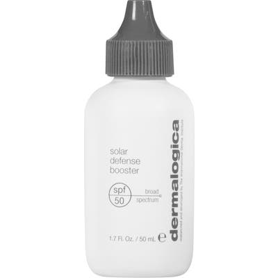 Dermalogica Solar Defense Booster Spf 50 Sunscreen