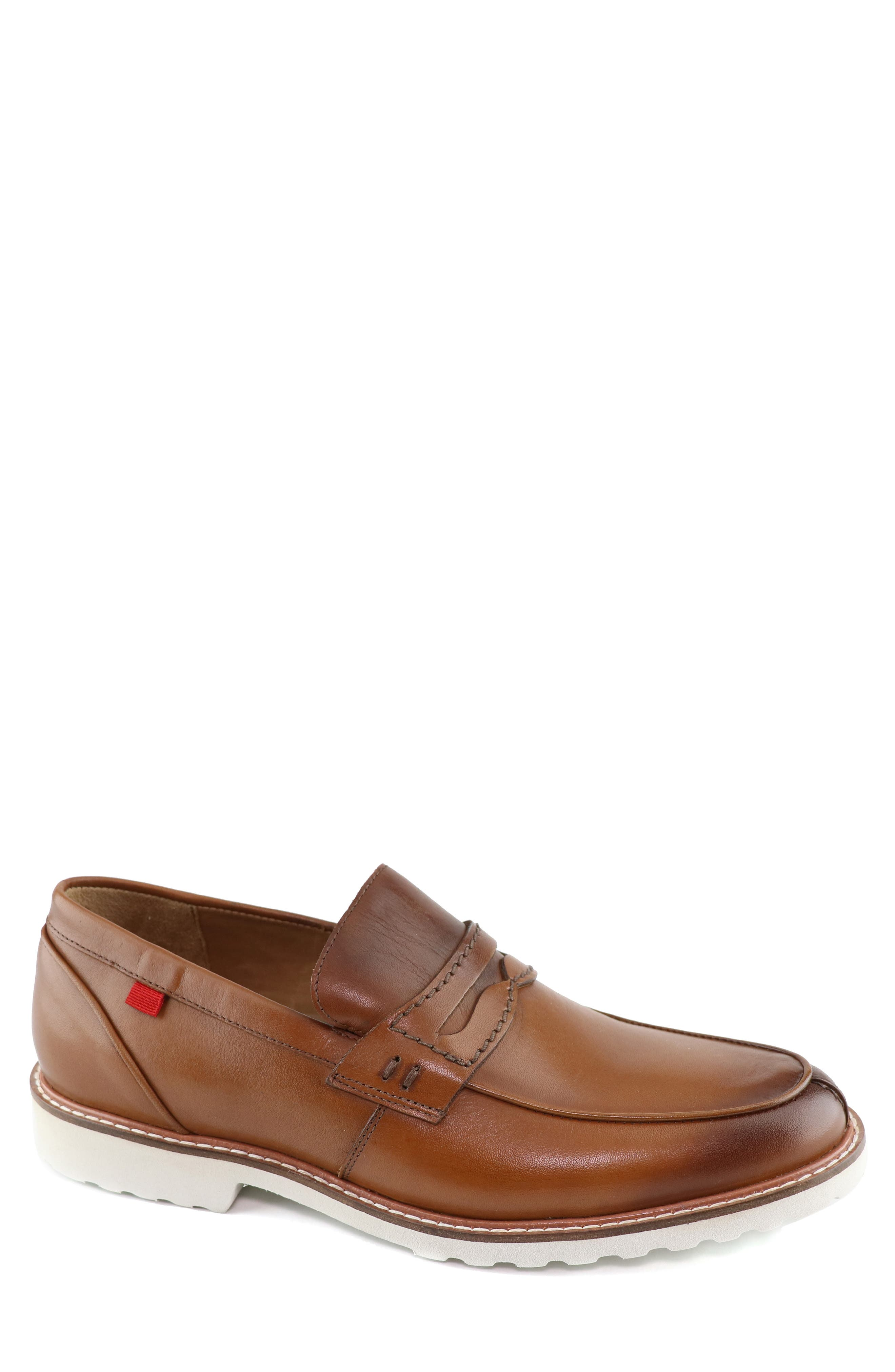 Williamsburg Penny Loafer