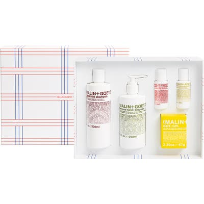 Malin+Goetz New York Favorites Body Care Set (Nordstrom Exclusive) ($78 Value)