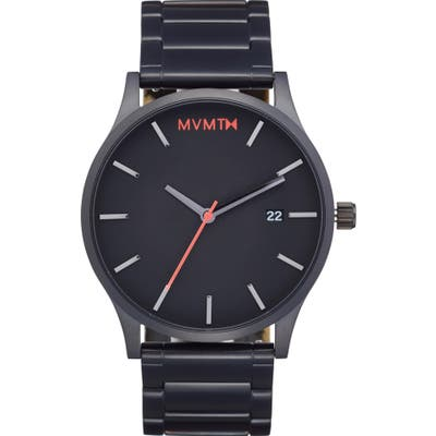 Mvmt Bracelet Watch, 45Mm