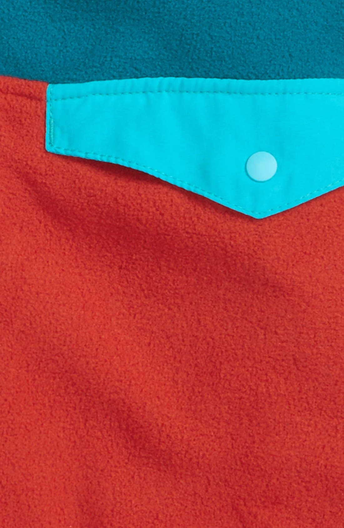 ,                             Micro D<sup>®</sup> Snap-T<sup>®</sup> Fleece Jacket,                             Alternate thumbnail 6, color,                             600