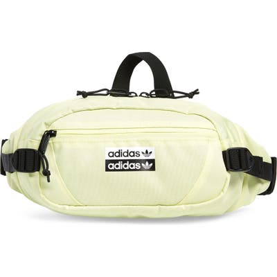 Adidas Originals Utility Belt Bag - Yellow