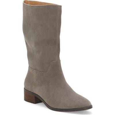 Lucky Brand Lefara Boot, Grey