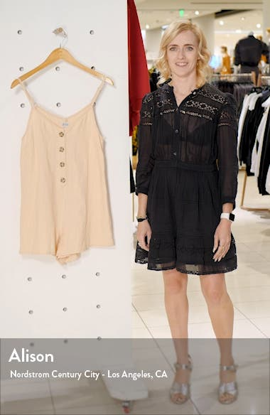 Romper Cover-Up, sales video thumbnail