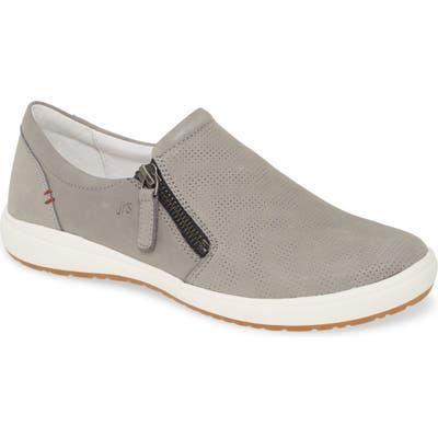Josef Seibel Caren 22 Sneaker, Grey