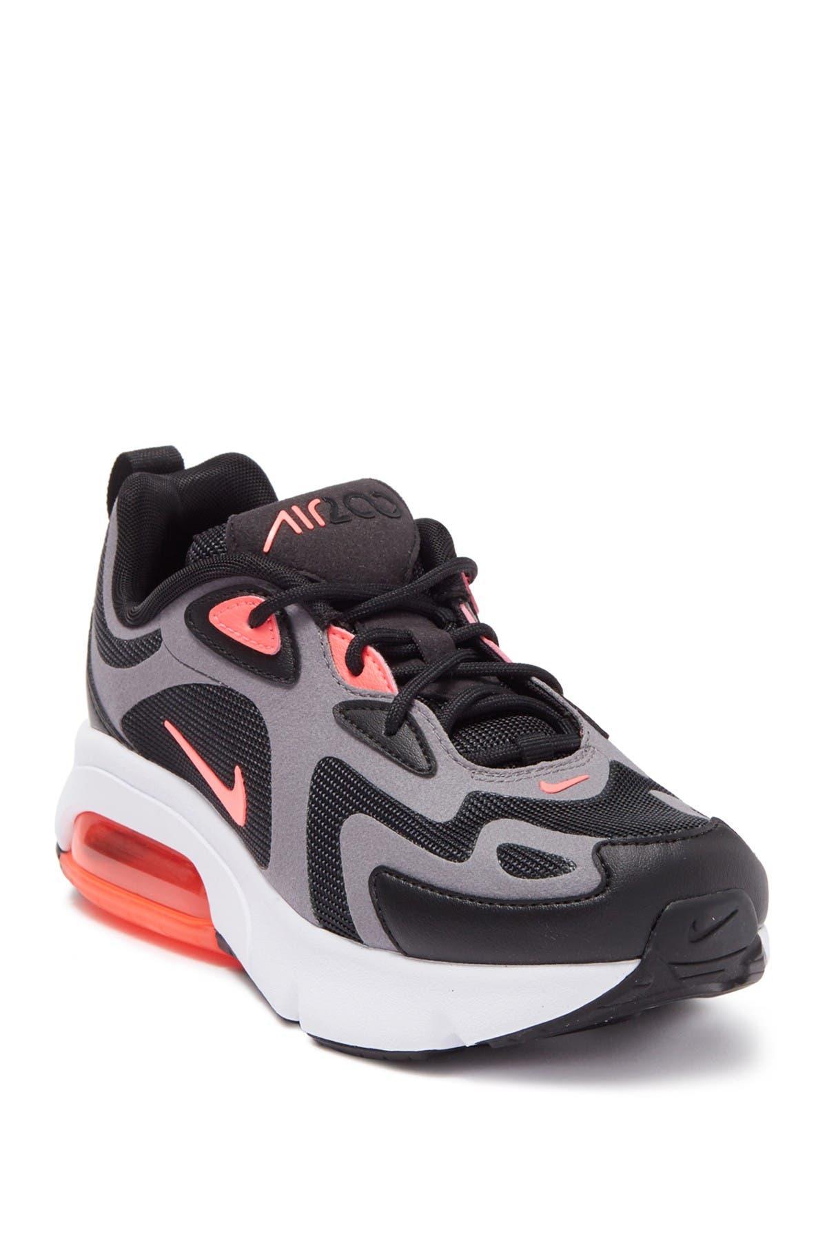 Nike | Air Max 200 GS Sneaker