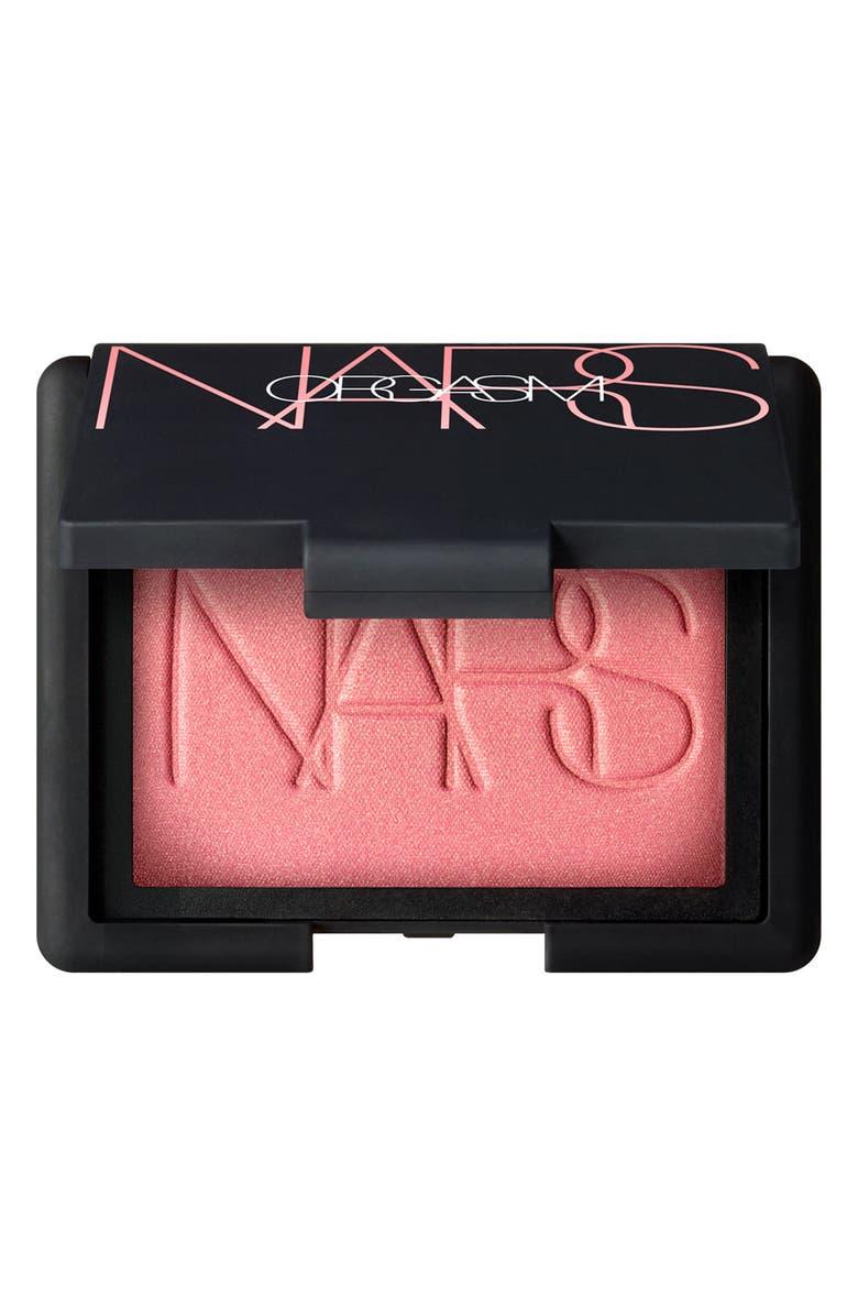 NARS Orgasm Blush, Main, color, 650