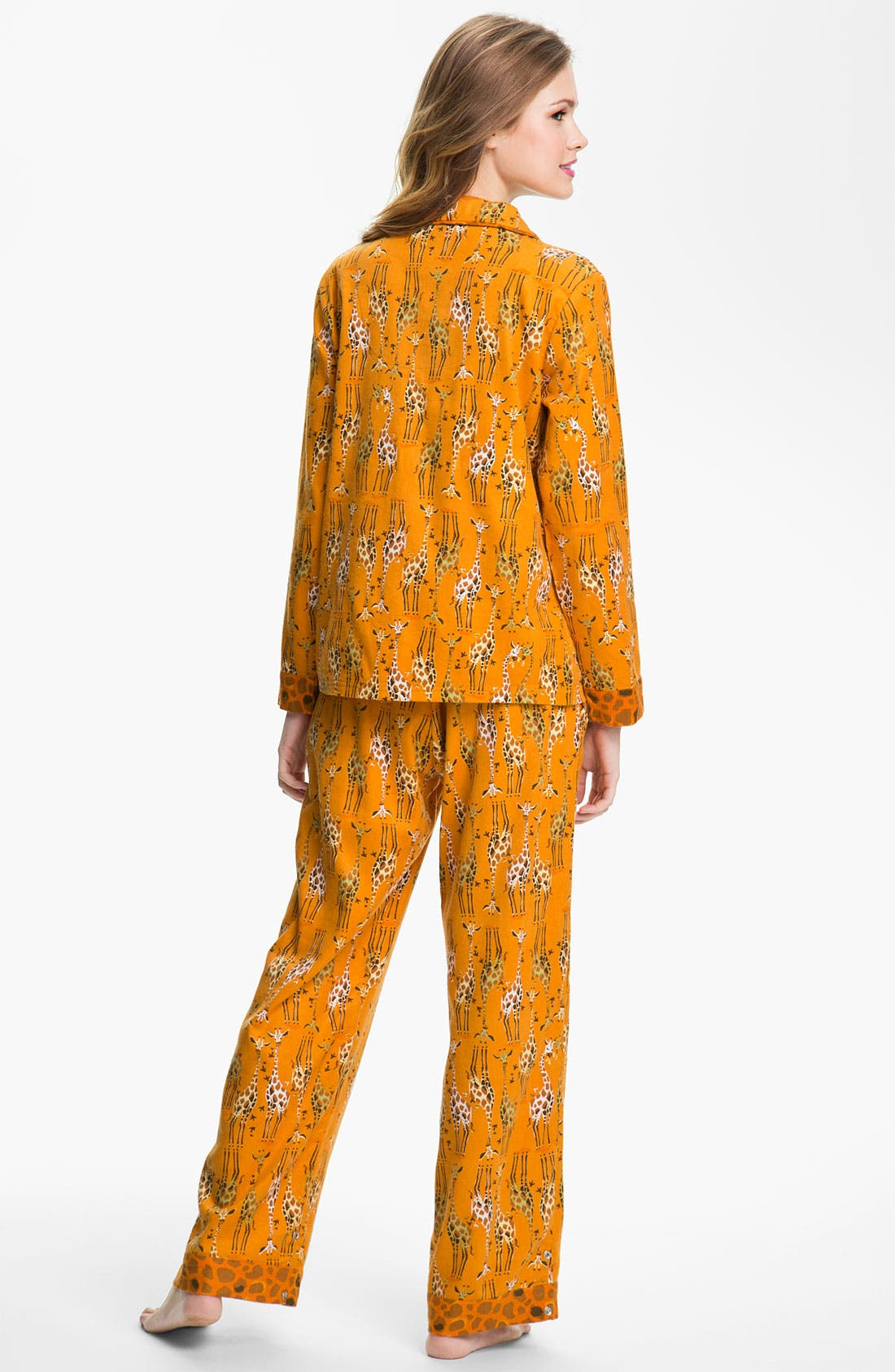 ,                             Flannel Pajamas,                             Alternate thumbnail 97, color,                             800