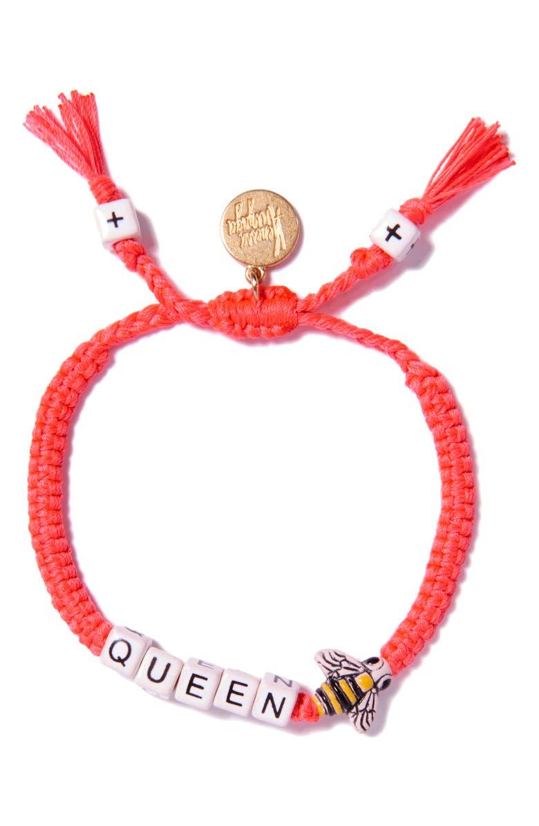 VENESSA ARIZAGA Queen Bee Bracelet, Main, color, 650