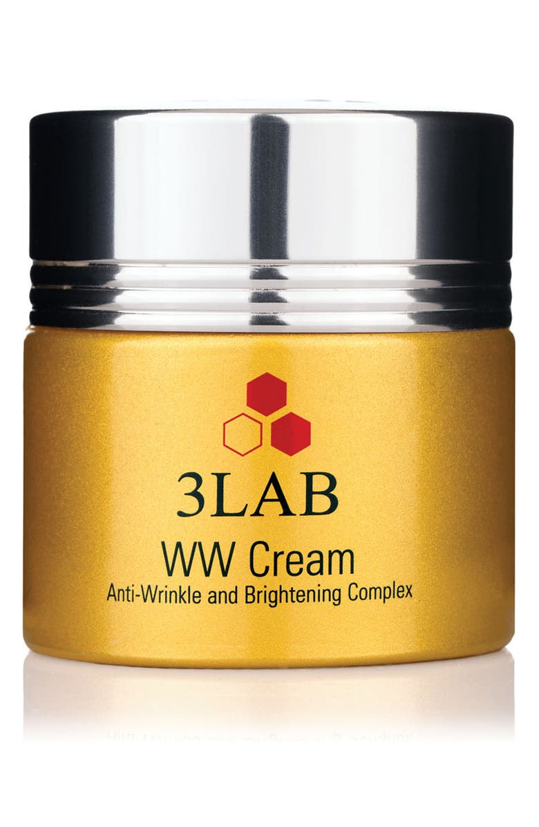 3LAB WW Face Cream, Main, color, NO COLOR
