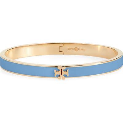 Tory Burch Kira Enamel Hinge Bracelet