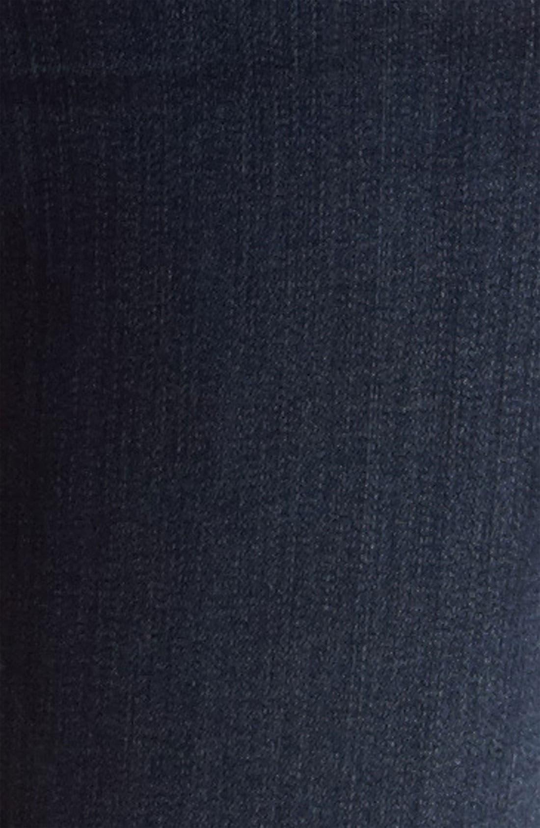 ,                             'Sloan' Skinny Jeans,                             Alternate thumbnail 3, color,                             400