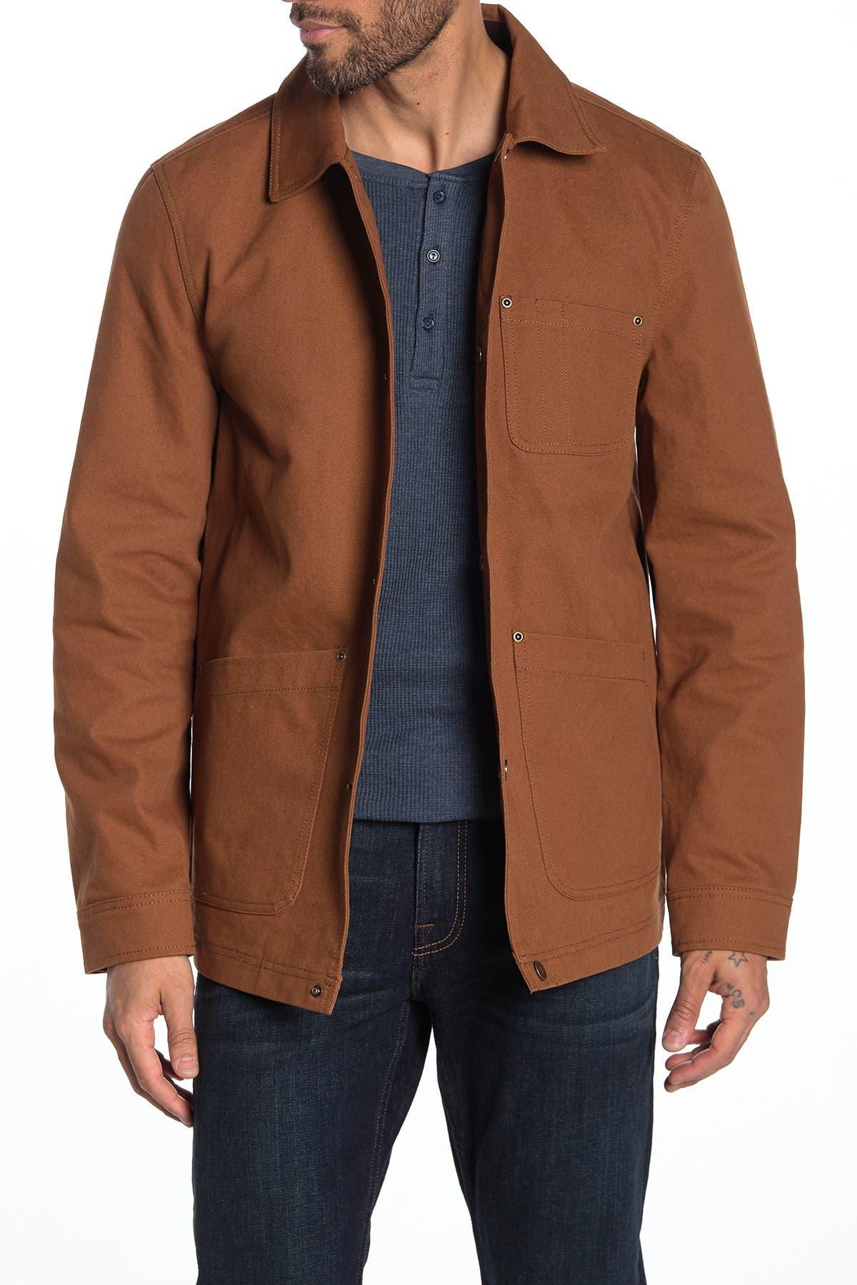 Image of PENDLETON 3 Pocket Chore Jacket